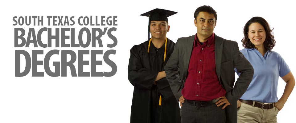 Bachelor's of Applied Technology & Science Programs | South Texas ...